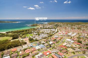 16 Farm Rd, Fingal Bay, NSW 2315