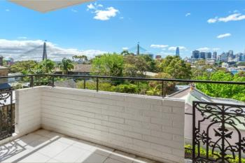 6/9a Cook St, Glebe, NSW 2037