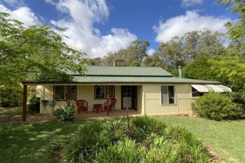 3309 Bedgerabong Rd, Bedgerabong, NSW 2871