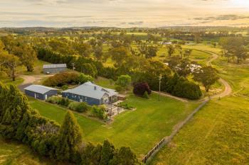 1672 Mutton Falls Rd, Oconnell, NSW 2795