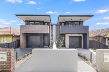 47B Ryrie Rd, Earlwood, NSW 2206