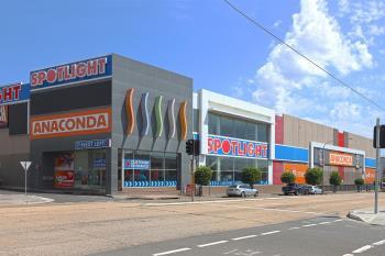 Kiosk 2/383-391 Princes Hwy, Banksia, NSW 2216