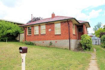 1 Hill St, West Bathurst, NSW 2795