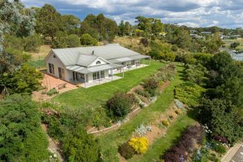 2 Mount Lindsay Dr, Orange, NSW 2800