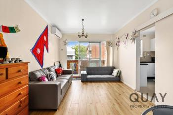 8/51 Shaftesbury Rd, Burwood, NSW 2134