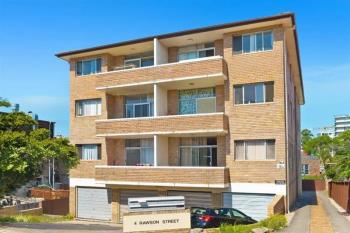 11/4 Rawson St, Rockdale, NSW 2216