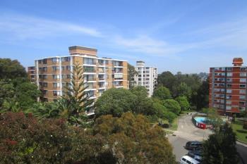 7H/4 Bligh Pl, Randwick, NSW 2031