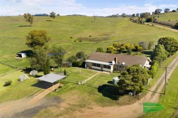 40 Clarke Simpson Rd, Little Hartley, NSW 2790