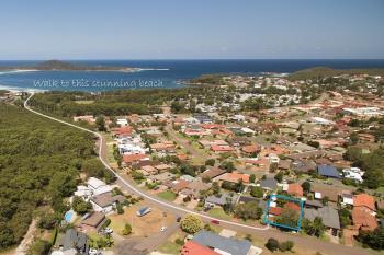 109 Rocky Point Rd, Fingal Bay, NSW 2315