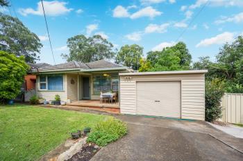 13 Oshannassy St, Mount Pritchard, NSW 2170