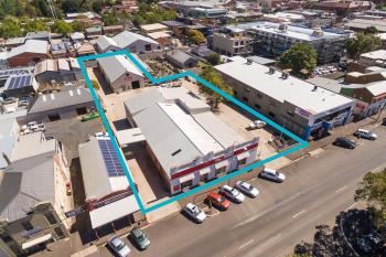 123-125 Peisley St, Orange, NSW 2800