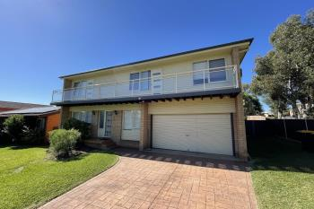 1 St Andrews Bvd, Casula, NSW 2170