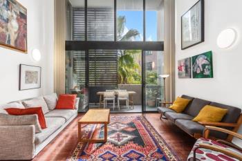 58/11 Rose St, Chippendale, NSW 2008