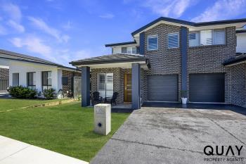 12B Silverton St, Gregory Hills, NSW 2557