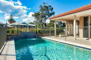 35 Wahgunyah Rd, Nelson Bay, NSW 2315