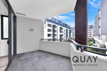 1409/1 Scotsman St, Forest Lodge, NSW 2037