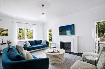 33 Greenoaks Ave, Darling Point, NSW 2027