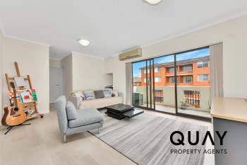 14/107 Castlereagh St, Liverpool, NSW 2170