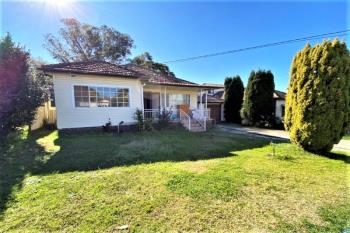 9 Wilmar Ave, Berala, NSW 2141