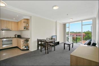 45/56-62 Anzac Pde, Kensington, NSW 2033