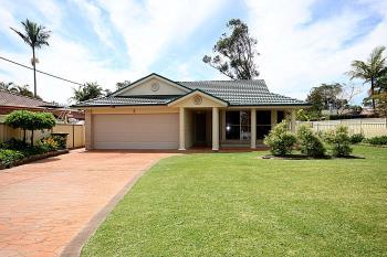 3  Conquest Cres, Tanilba Bay, NSW 2319