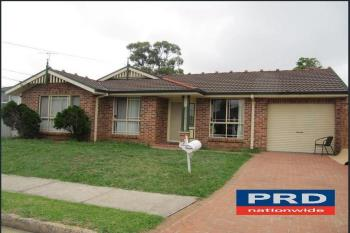 1B Tyrell Cres, Fairfield West, NSW 2165