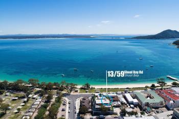 13/59  Shoal Bay Rd, Shoal Bay, NSW 2315