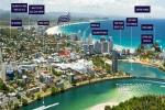 Tweed Heads, NSW 2485, address available on request