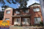 12/113 Wellington Rd, Sefton, NSW 2162