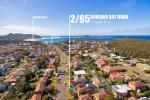 2/65 Boulder Bay Rd, Fingal Bay, NSW 2315