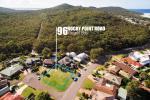 96 Rocky Point Rd, Fingal Bay, NSW 2315