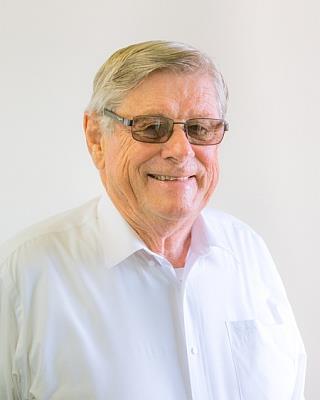 Robert McLennan