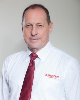 Carl Zaubzer