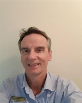 Christopher Sercombe