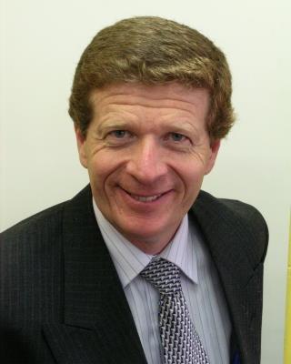 Mark Newey