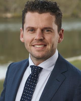 James Clarke