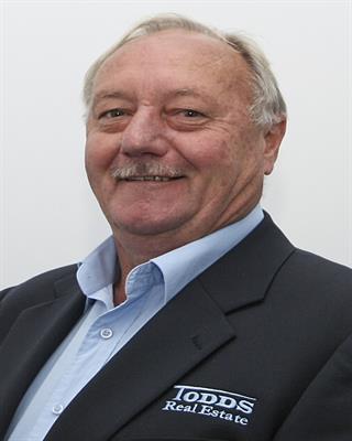Terry Lemcke