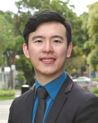 Jarvis Huang