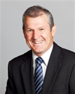Robert Darcy