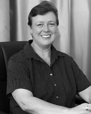 Rowena O'Gradey