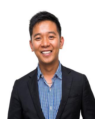 Eric Hoang Tran
