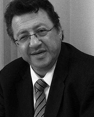 George Antipas
