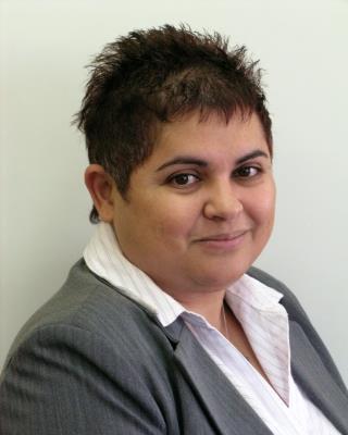 Sue Samrani