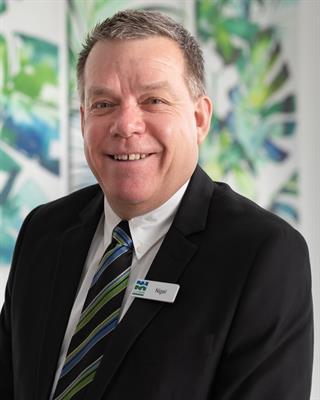 Nigel Horne