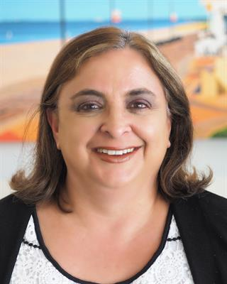 Pauline Mamo