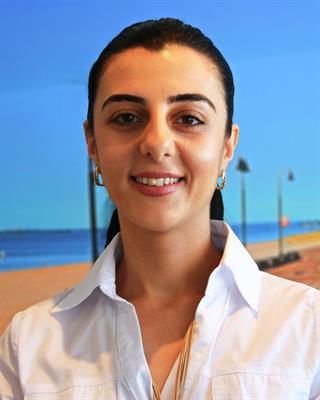 Vicky Khachatran