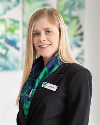 Melissa Tervit