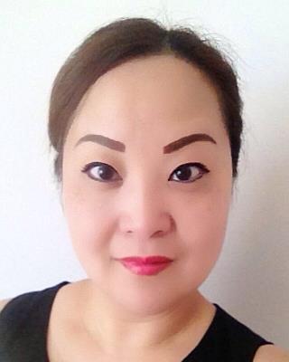 Enya Zhong