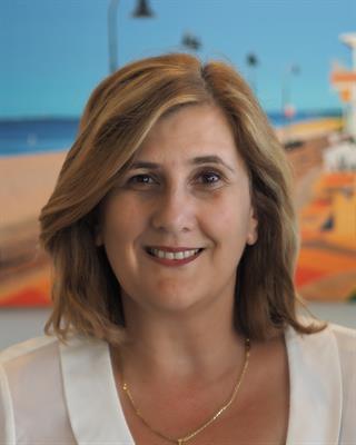 Maria Tsournakakis