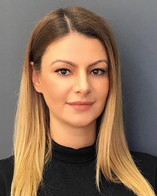 Nikki Dukic